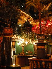 Café en seine - Dublin, IE