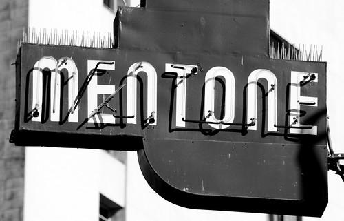 Hotel Mentone
