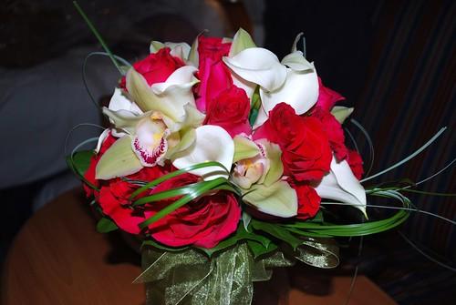 My Flowers!