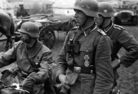 Stalingrad battle
