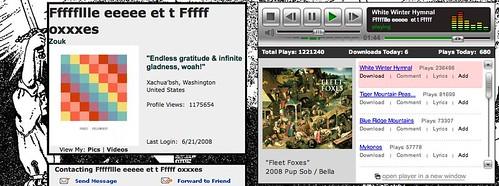 MySpace.com - Fffffllle eeeee  et t Fffff oxxxes