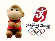 Sago in 2008 Beijing Olympics ?