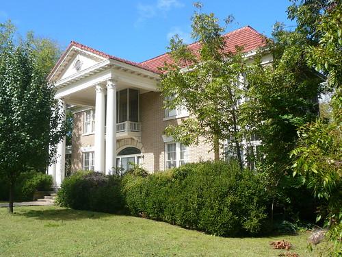 Barnett-Grace House - 1885
