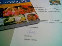 50+1 Malaysia 1
