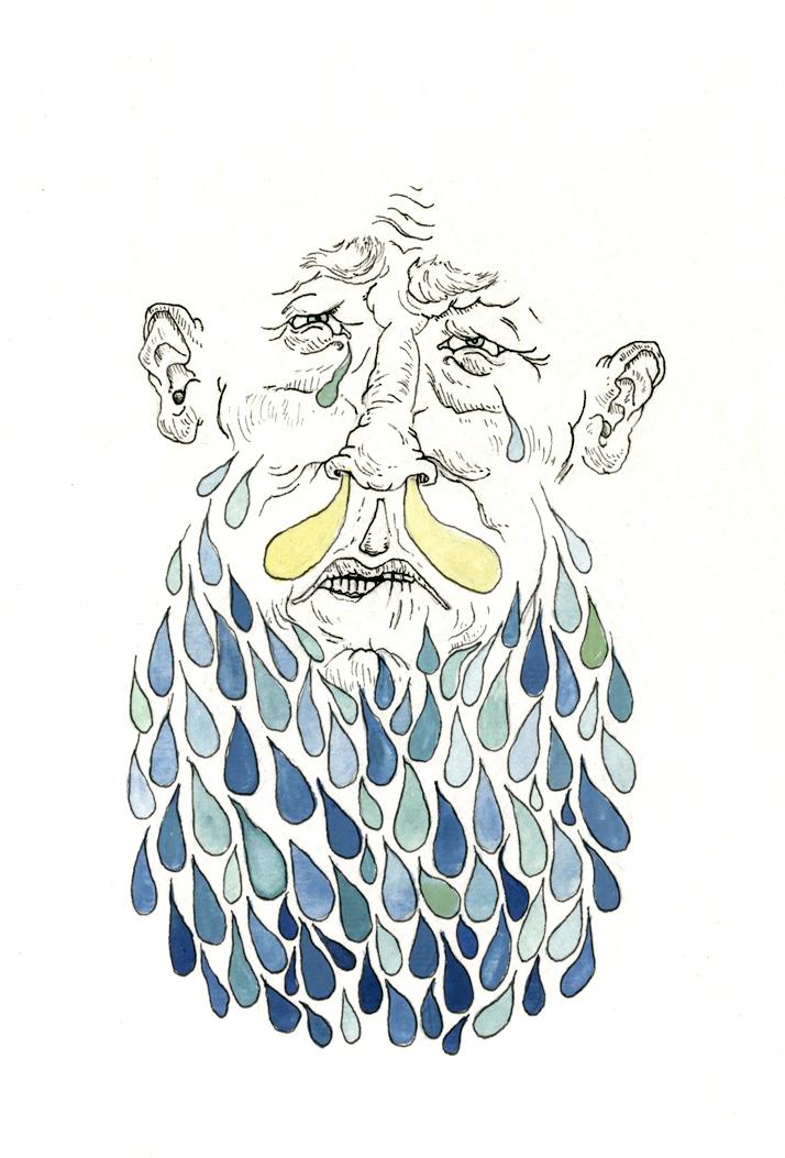 Beard of Tears