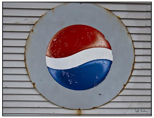 No Coke, Pepsi
