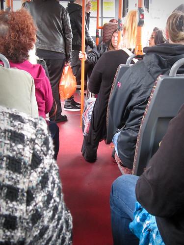 25/365 Bus by nualacharlie