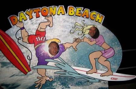 Daytona Surf