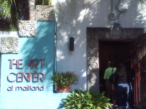 Maitland Art Center