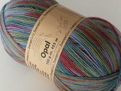 Opal Neumusterung 10033