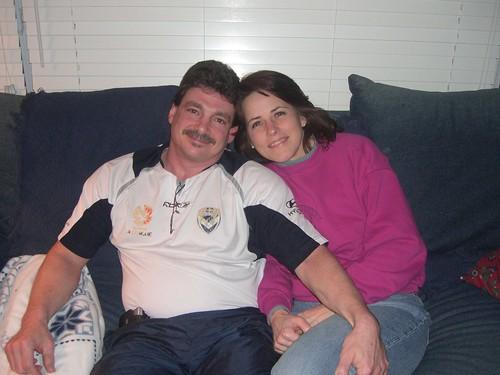 John and Elaine