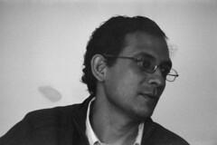 Professor Abhijit Banerjee