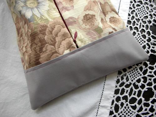 Knitting Bag (detail)