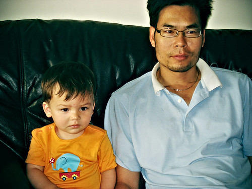 Jayden&Daddy