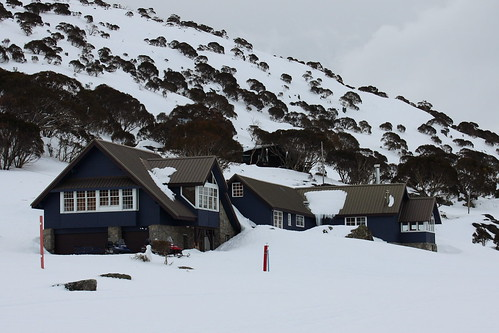 Muddles Lodge, Perisher Valley