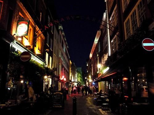 Ramen Seto - Carnabie Street