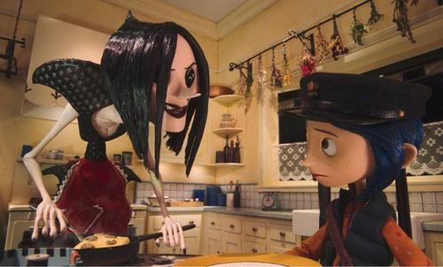 coraline 13 by you.