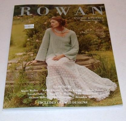 Rowan 43