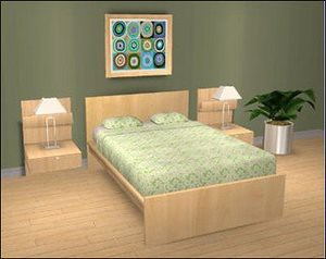 Ikea Sims