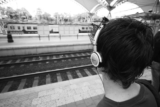 FNAC Fotowedstrijd - Geluid & Stilte