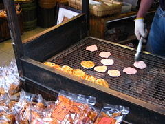 106 - Kamakura - Best rice cake ever - 20080616