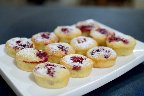 Friands