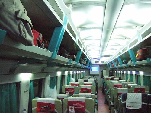 Interior Argo Anggrek