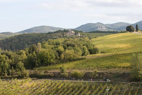 A Toscana Italiana