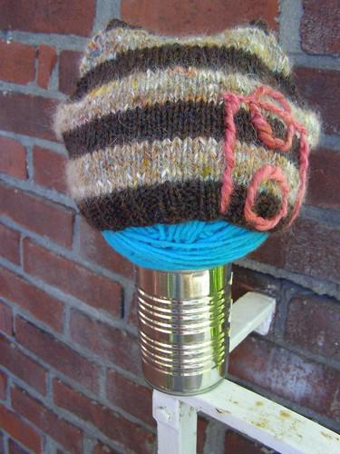 STOP! hat