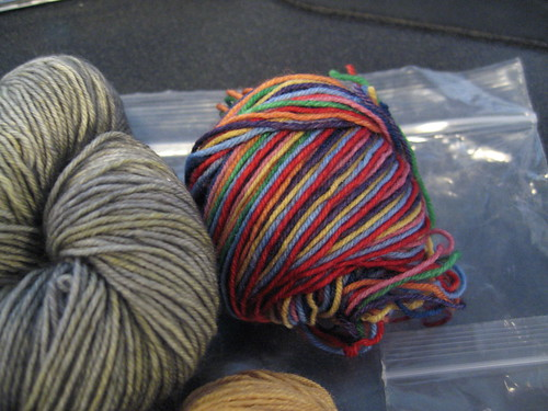 colorwork ball by you.