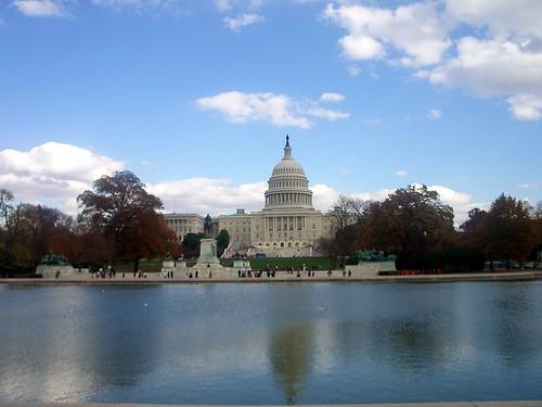 Capitol - Senado