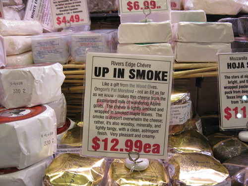 Up In Smoke Label