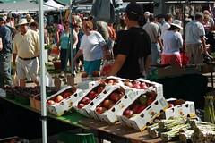 Keady Market