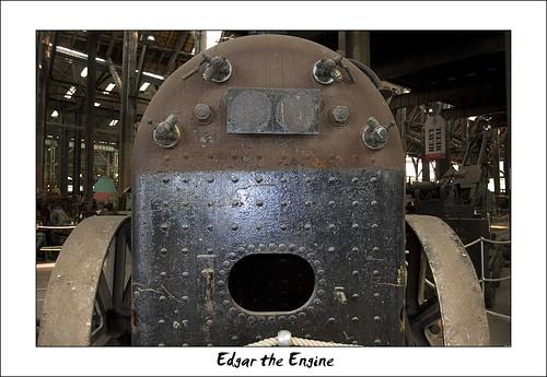 Edgar the Engine