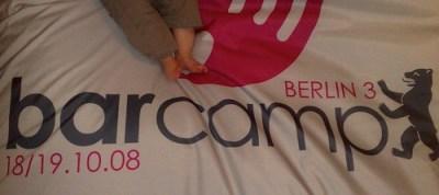 BarCampBerlin3