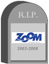 Zoom Tombstone