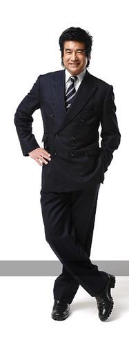 Hiroshi de Yuppie