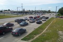 Michigan Road at I-465