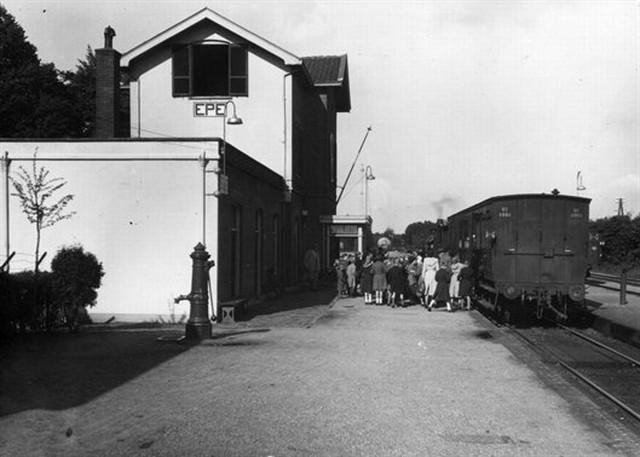 station Epe