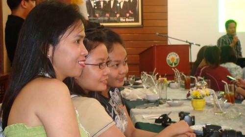 Manila networking