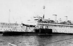 H.M.S. Medway