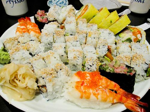 Ajisai Sushi