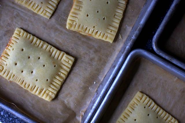 ready to bake, pop tarts