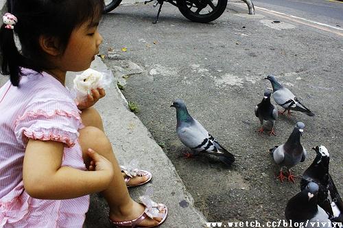 [美食.淡水]文化阿給~真理中學旁 @VIVIYU小世界