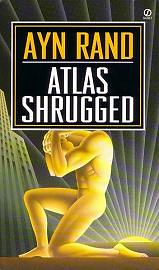 Atlas' shoulders ain't the only thing shrugging today, if you know what I mean.