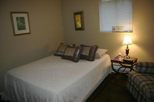 Als Bedroom