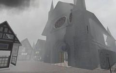Neufreistadter Kirche