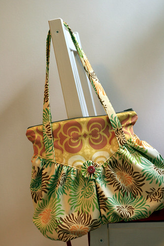 Fiona Handbag no.2