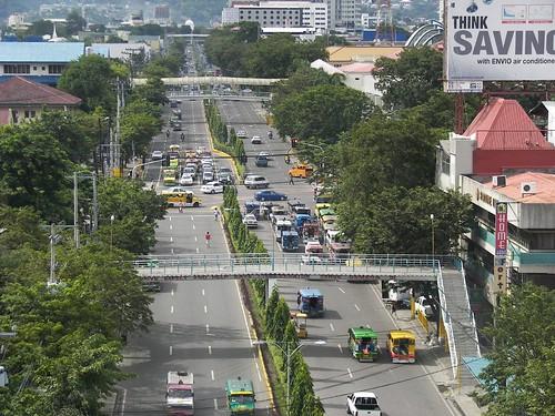 Cebu City - Jones Avenue by man_from_cancun.