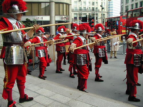 Company of Pikemen and Musketeers